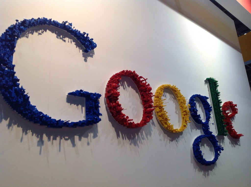 google_lego_logga