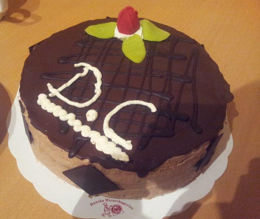 DC-tårta