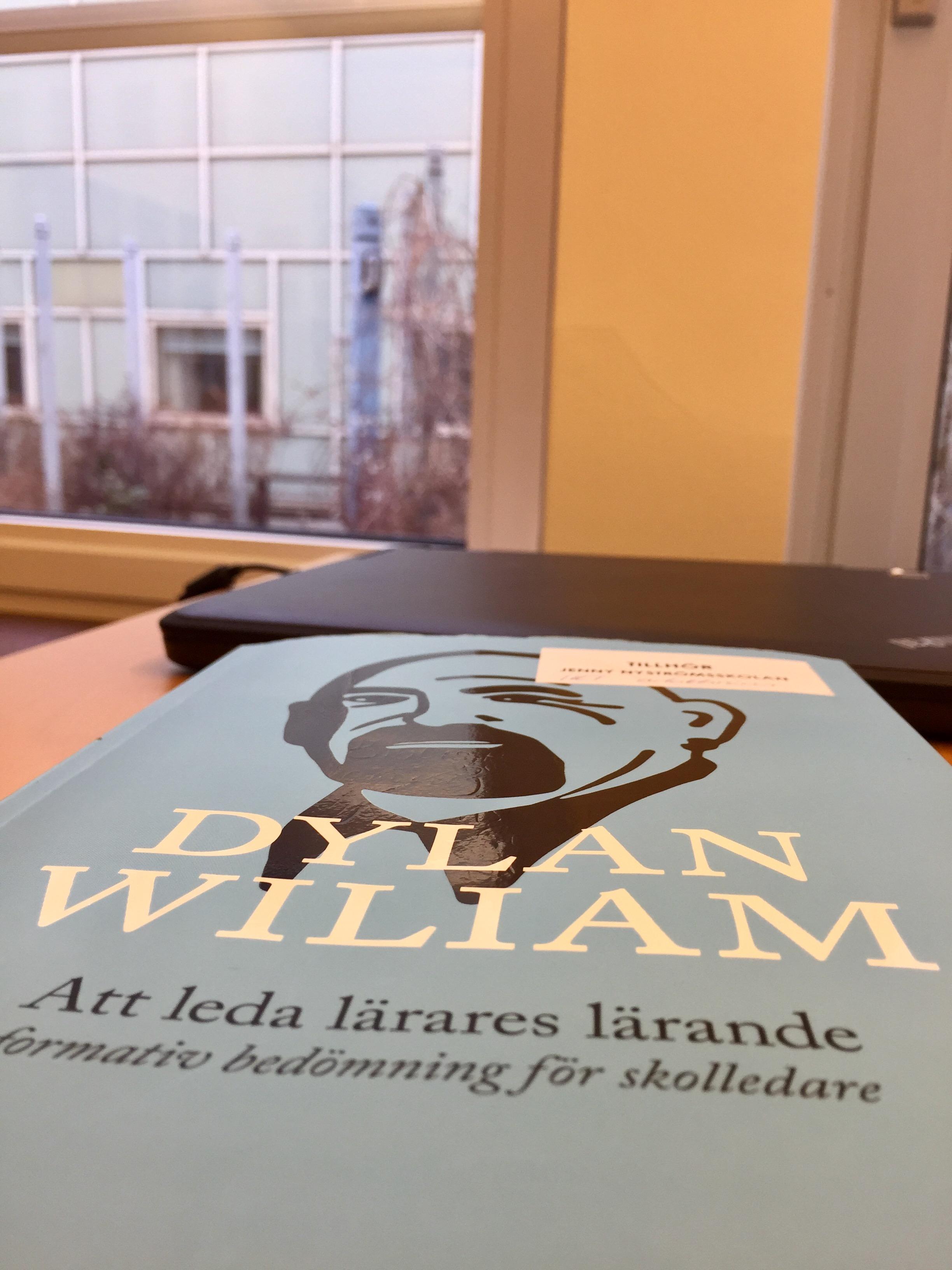 dylan wiliam handbok i formativ bedömning
